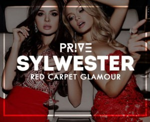 SYLWESTER RED CARPET GLAMOUR W KLUBIE PRIVE!